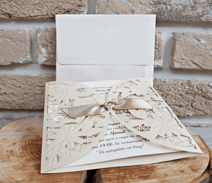 cum sa alegi invitații de nuntă