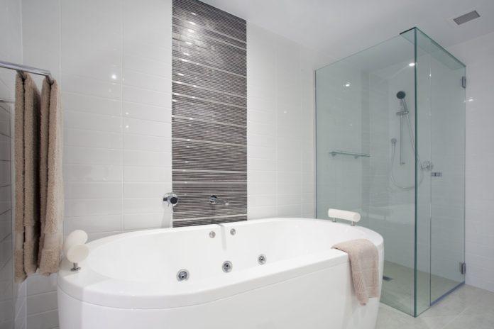 Cabina de duș și ușa de duș – Tendințe actuale